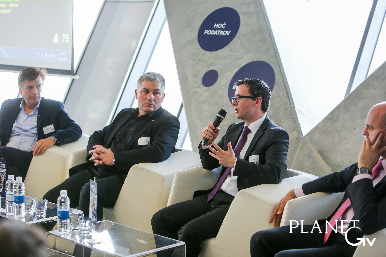 Forum poslovne analitike: pravilno poslovno odločanje