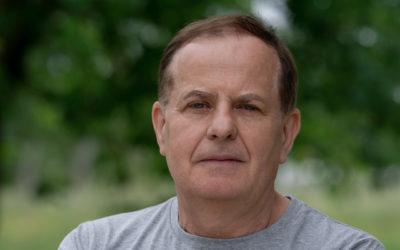 Intervju z Markom Marčičem, direktorjem družbe Result, v Financah