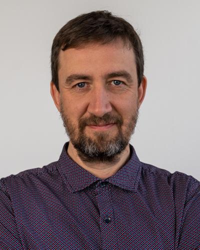 Boštjan Gomilšek