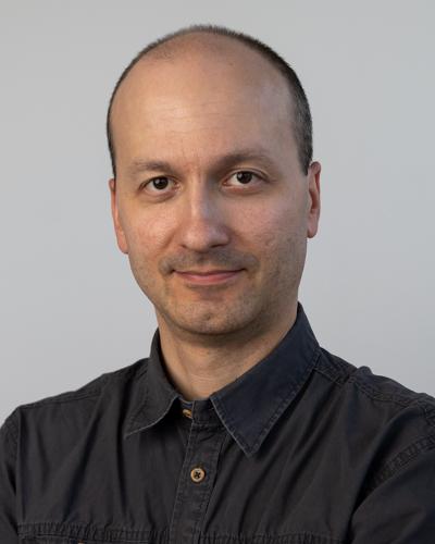 Marko Dolenc