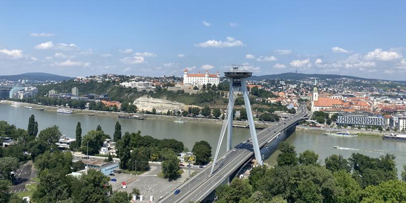 Result del slovenske gospodarske delegacije na Slovaškem