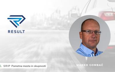 Marko Gombač je postal član Programskega sveta Vertikale Mobilnosti