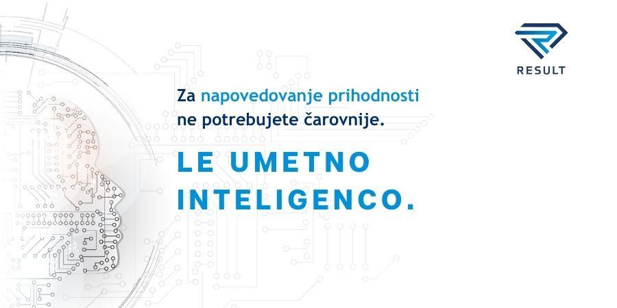 AI in napovedovanje v proizvodnji (spletni dogodek)