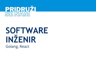 Software Inženir - zaposlitev na Resultu