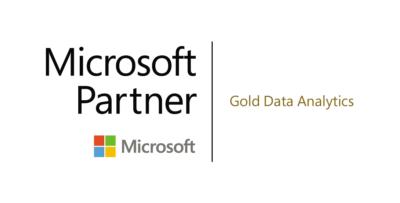Microsoft Golda data analytics